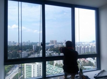 Solar Window Films Are Energy Efficient